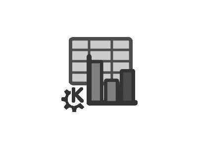KSPREAD Computer