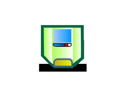 Zip Mount Computer