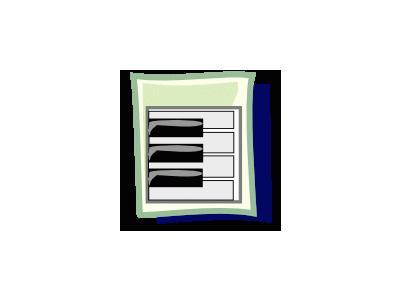 MIDI Computer
