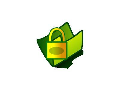 Folder Locked Computer