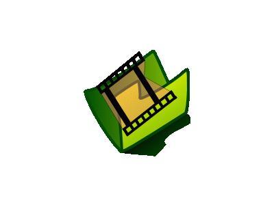 Folder Video Computer