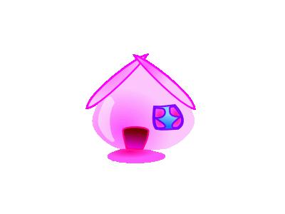 Pinkhome2 Computer