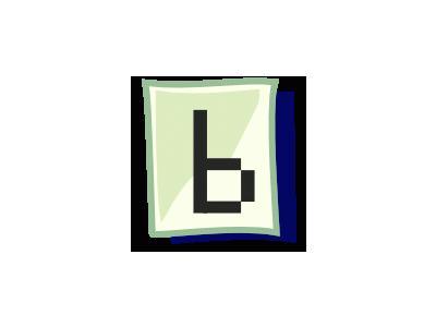 Font Bitmap Computer