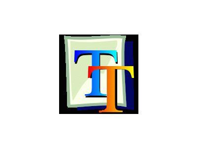 Font Truetype Computer