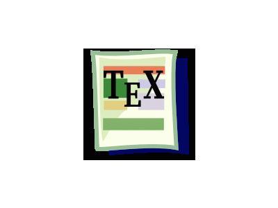 TEX Computer