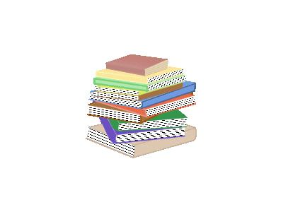 Stack Of Books Taller Ga  Education