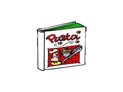 Libro Di Ricette Di Cuc 01 Food