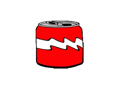 POP CAN Food