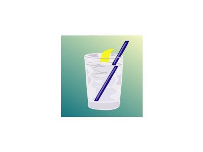 Ice Water Ganson Food