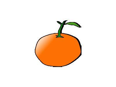 Orange Dave Pena 01 Food
