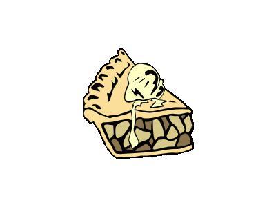 Pie Apple Food