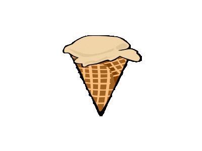 Cone1 Ganson Food