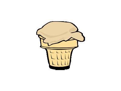 Cone Alt1 Food