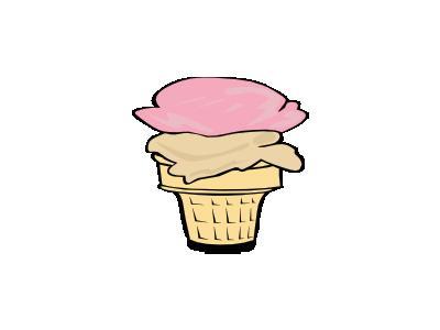 Cone Alt 2 Food