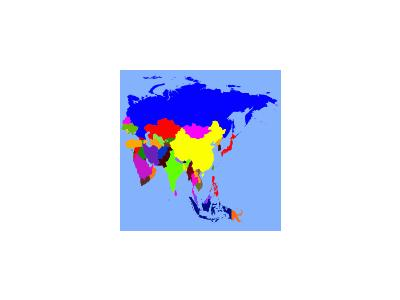 World Map 01 Geography