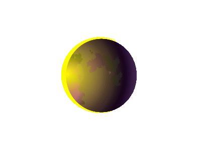 Eclipse Josu Alcalde Bas  Geography