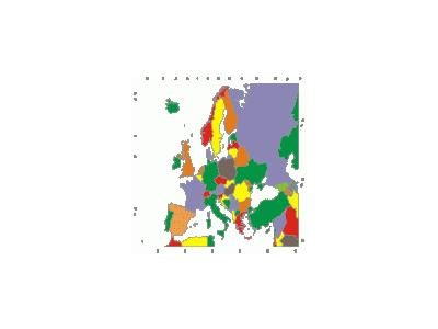 Europe Francesco Rolland  Geography