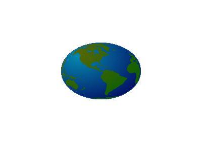 Globe Marcelo Staudt  Geography