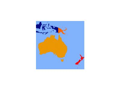 Oceania 01 Geography