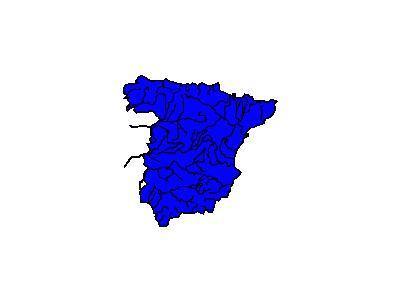 Rios De Espana 01 Geography