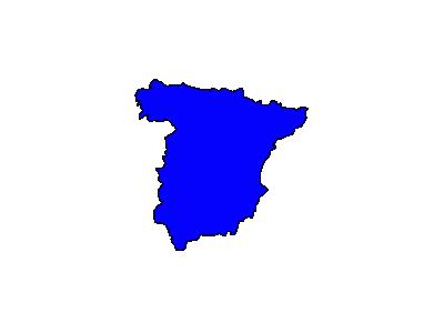 Spain Peninsule 01 Geography