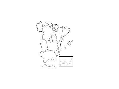 Spain States Sherrera 01 Geography