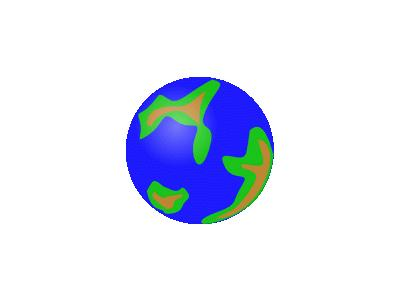Svg Globe Geography