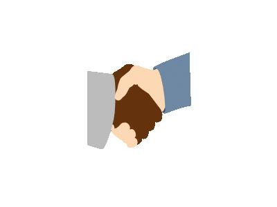 Handshake 01 Office