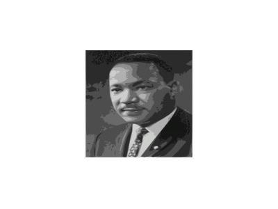 Martin Luther King Jr. H 02 People