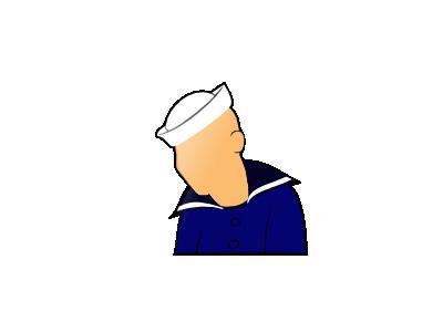 Sailor Nicu Buculei 01 People