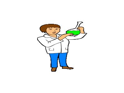 Woman Chemist Gerald G. 01 People