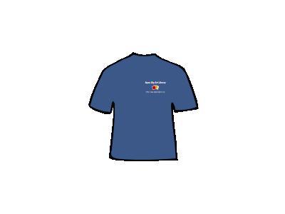 T Shirt 03 People