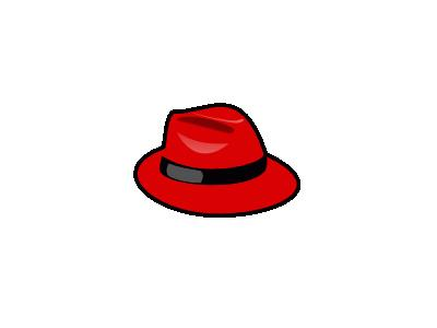 Red Fedora People