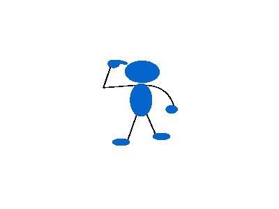 Blueman 301 01 People