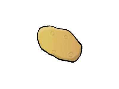 Potato Nicu Buculei 01 Plants