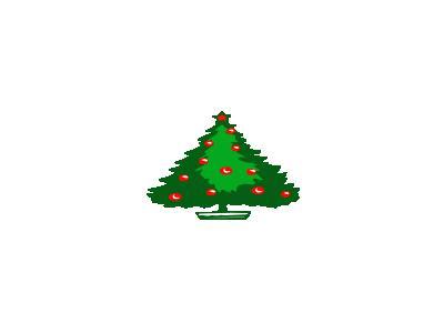 Christmas Tree Mo 01 Plants
