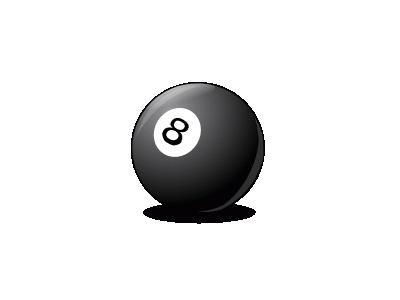 8 Ball Jarno Vasamaa Recreation