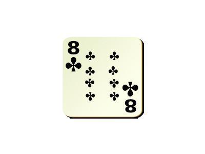Simple C 8 Recreation