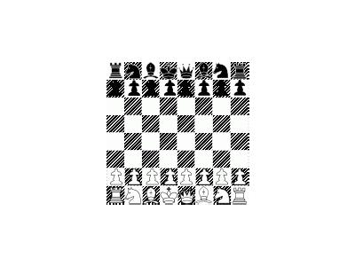 Chess Game 01 Recreation