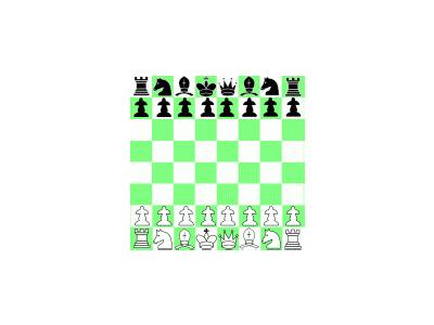 Yet Another Chess Game 01 Recreation