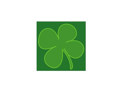 Shamrock Symbol Jonadab  01 Recreation