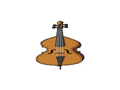 Cello Ganson Recreation