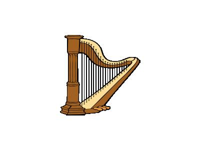 Harp2 Ganson Recreation