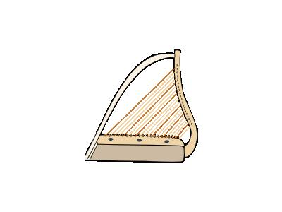 Harp3 Ganson Recreation