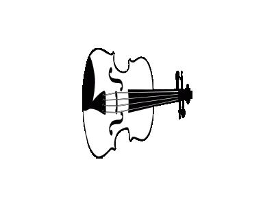 Violin Ganson Recreation
