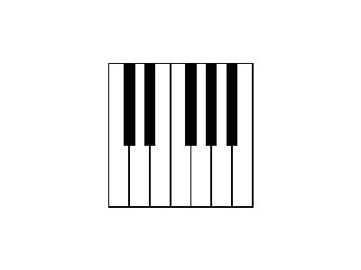 Piano Keys Jonathan Diet 01 Recreation