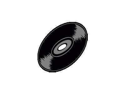 45 Rpm Record Gerald G. 02 Recreation
