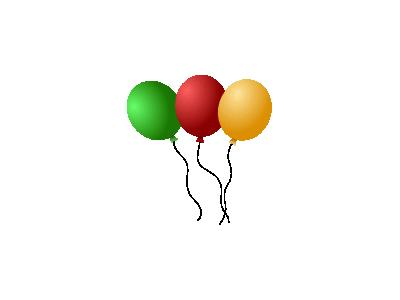 Balloons 01 Recreation