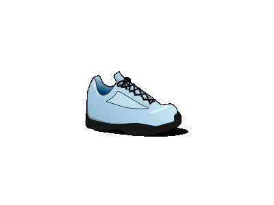 Tennis Shoe Jarno Vasama  Recreation