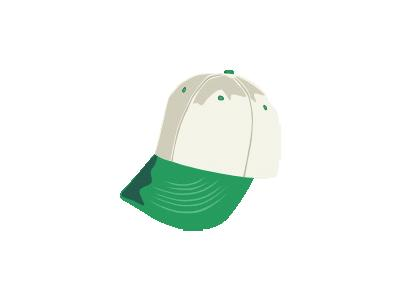 Baseball Cap Ganson Recreation